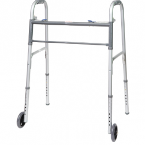 Bariatric Walker - 600lb